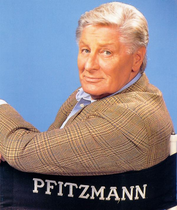Günter Pfitzmann - Havelkaiser